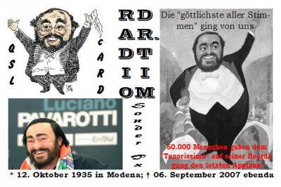 QSL Pavarotti
