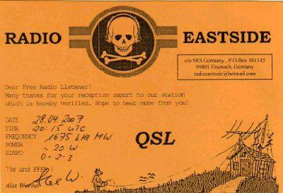 Radio Eastside 1