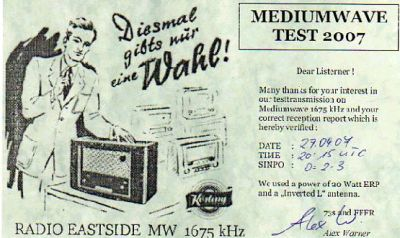 Radio Eastside 2