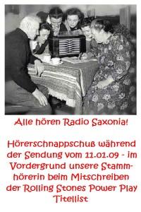 radio-saxonia