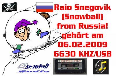 radio-snowball