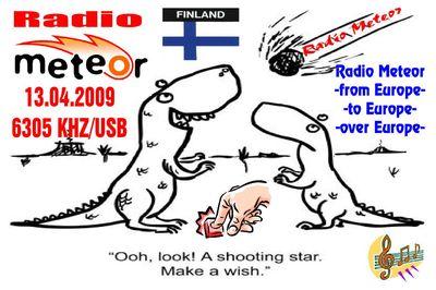 radio-metor