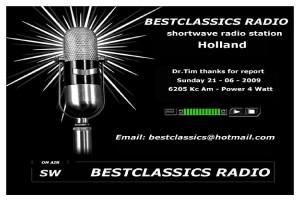 Best Classics Radio
