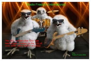 Radio Freebird