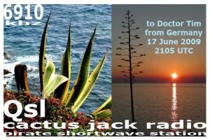 Cactus Jack Radio