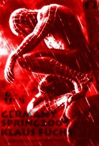 KLAUS FUCHS Spring 2009 GERMANY
