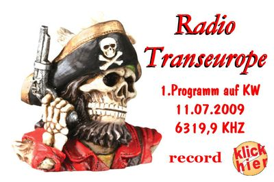 Radio Transeurope