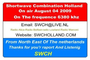 SWCH-2009