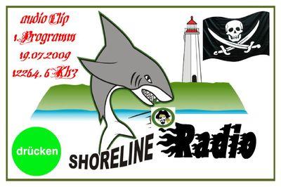 Shoreline Radio