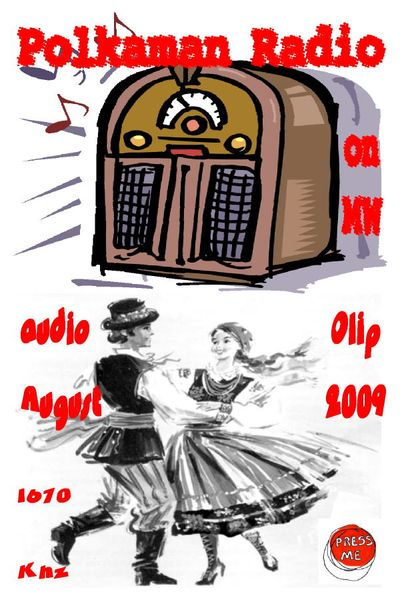 Polkaman Radio