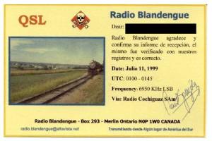 Radio Blandengue