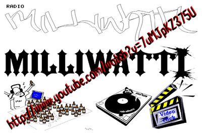 Radio Milliwatti-Video Clip