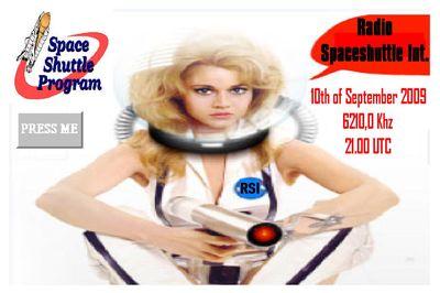 Radio Spaceshuttle-1