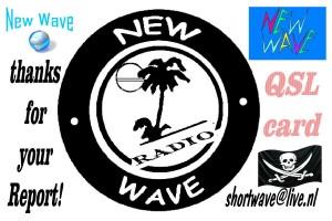New Wave Radio