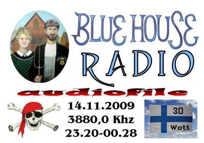Radio Bluehouse