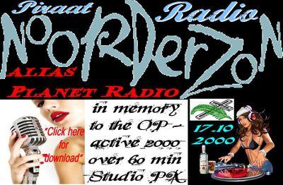 Radio Noorderzon