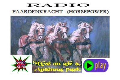 Radio Paardenkracht