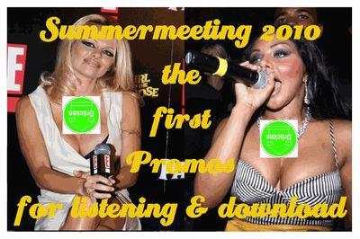 Summermeeting 2010-2